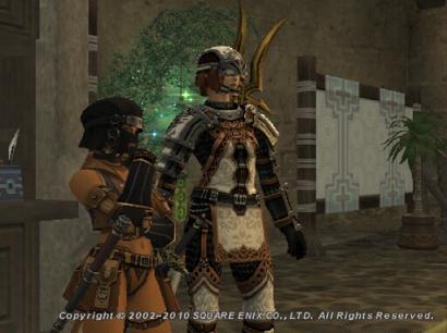 忍者AF3頭を貰ってきました