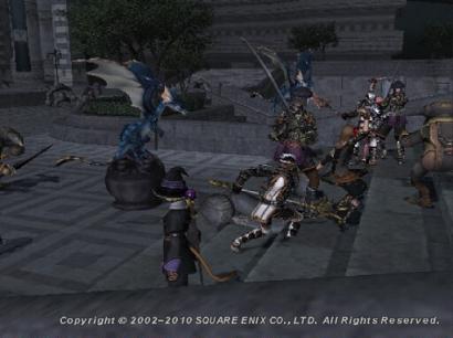 ジュノ制覇への道のり02