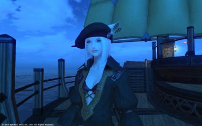 4日目 初めてお船にも乗ったにゃ!