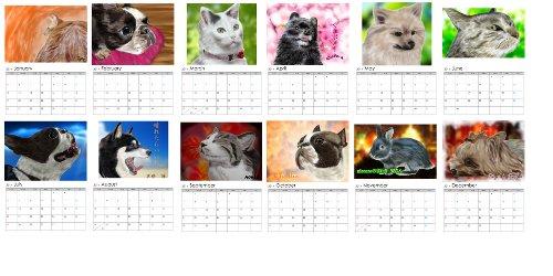 カレンダー縮小版2
