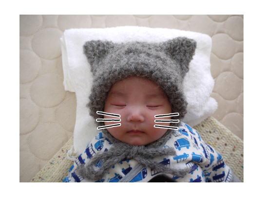 編み物(手袋・靴下・帽子 ...
