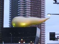 金星人さんは大きな物を残していきました。