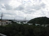 沖縄サイクリング。