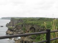 沖縄~の海は~。