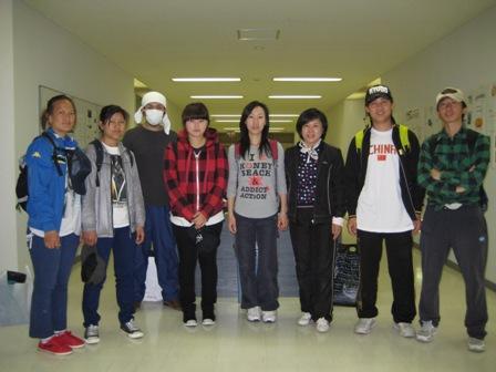 多賀城グループ