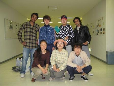 仙台グループ