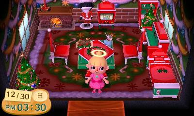 HNI_0019クリスマス部屋★
