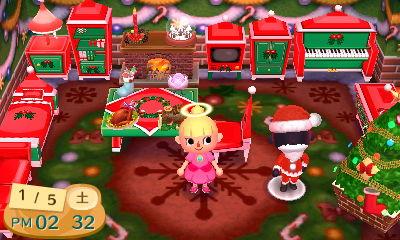 HNI_0085クリスマス部屋★