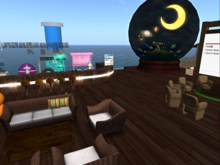 MoonCat Cafe
