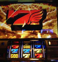 GOD赤7