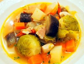 ダイエット野菜レシピ