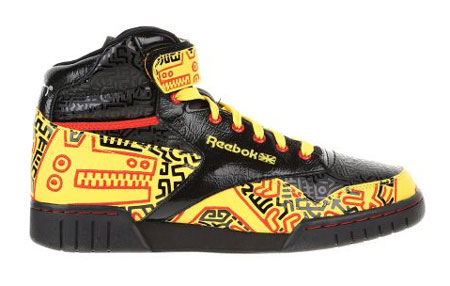REEBOK x KEITH HARING FOUNDATION_201302_01
