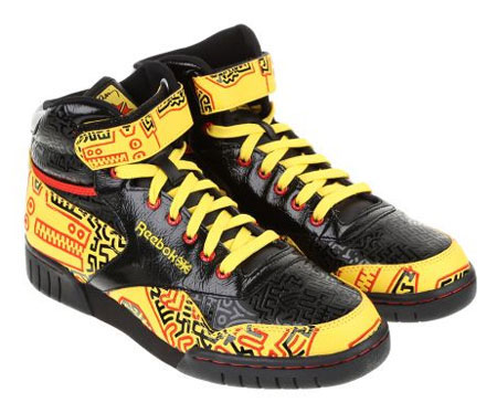 REEBOK x KEITH HARING FOUNDATION_201302_02