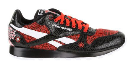 REEBOK x KEITH HARING FOUNDATION_201302_03