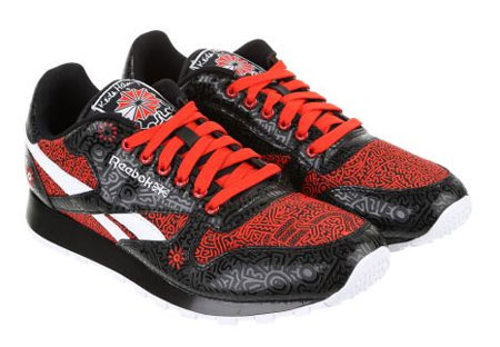 REEBOK x KEITH HARING FOUNDATION_201302_04