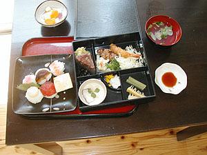 手なり寿司