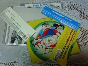 2010七夕CD