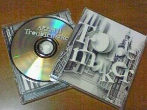 TroublemakerCD♪