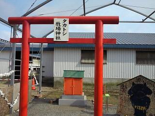 タカトシ牧場 (2)
