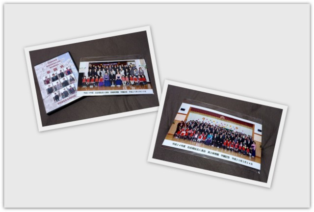 保育園 卒園式 集合 写真 撮影 出張撮影 弘前 卒園 記念 ムービー 制作 編集