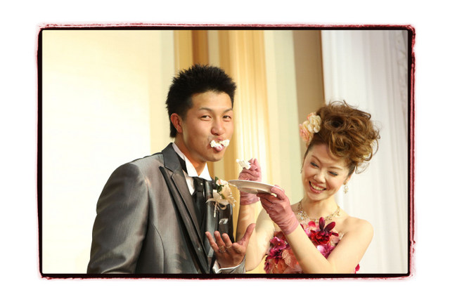 結婚式 挙式 披露宴 スナップ 写真 撮影 弘前 ウェディング ブライダル 婚礼 出張撮影