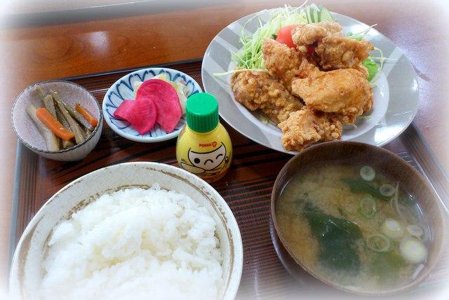 弘前 城東飯店