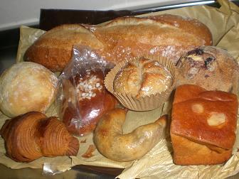 タケウチ パン
