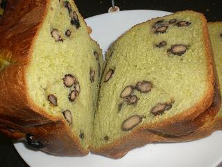 黒豆パン2
