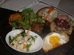 食堂カフェ1