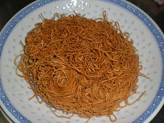 皿うどん過程1