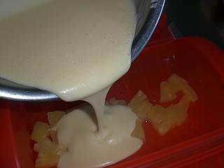 ルクエケーキ1