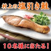りゅうわ堂焼き魚