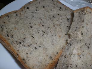 胡麻パン2