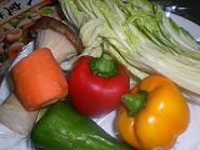 八宝菜野菜