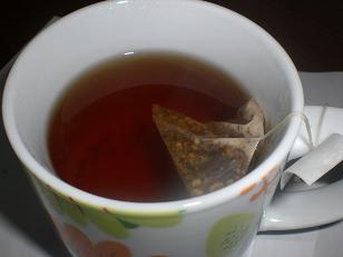 しょうが紅茶3
