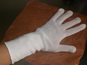ショーワ手袋1