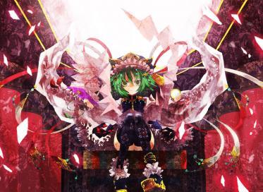 四季映姫ヤマザナドゥ 5