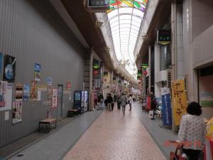 長崎街道 本町
