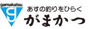 がまかつロゴ