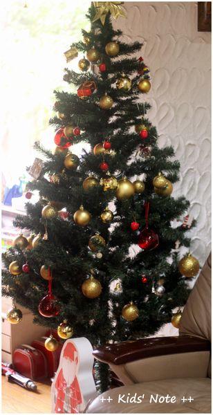 2011 クリスマス