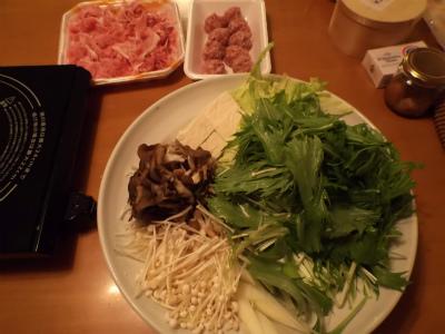 11.6夕食1