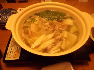 11.6夕食2