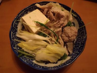 11.6夕食3
