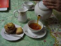 Tea Bagでおいしく!