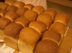 ミニ・イギリスパン