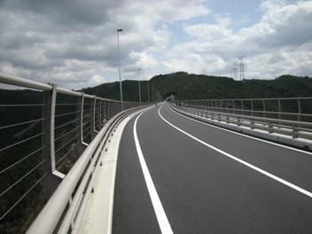 8新たびそこ橋