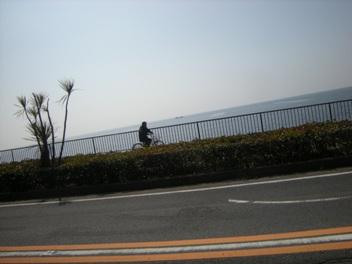 5やっと海!