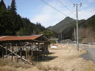 厚曽地区2