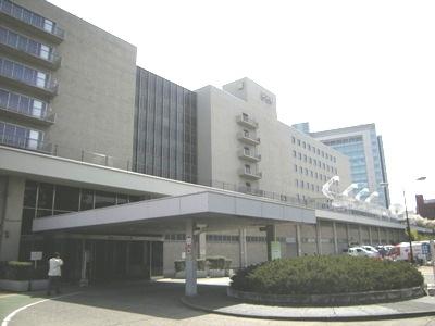 NHK西口
