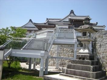 9-1海津博物館
